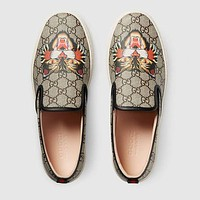 Gucci:Trending Fashion Casual Sports Shoes F