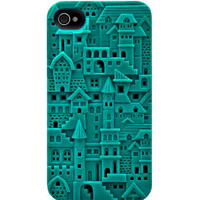 Chateau for For iPhone 4 / 4S - SwitchEasy
