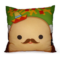 FREE SHIPPING  Decorative Deluxe Pillow Kawaii Toy by mymimi