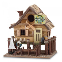 Yacht Club Bird House