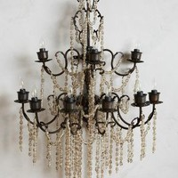 Tea Empire Sconce by Anthropologie in Neutral Size: One Size House & Home