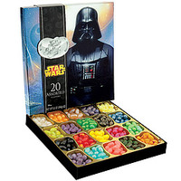 Star Wars Jelly Belly Assorted Jelly Beans