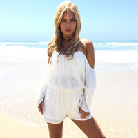 Soul Searching Romper
