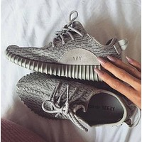 "simpleclothesv £º ""Adidas"" Women Yeezy Boost Sneakers Running Sports Shoes"