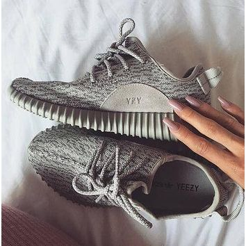 """simpleclothesv £º """"Adidas"""" Women Yeezy Boost Sneakers Running Sports Shoes"""