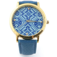 Cryptic Tribe Watch