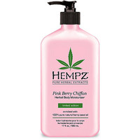 Pink Berry Chiffon Herbal Body Moisturizer | Ulta Beauty