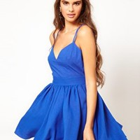 Keepsake Perfect Stranger Dress at asos.com