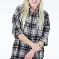 Mount Yale Flannel Tunic