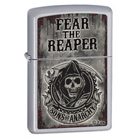 Zippo Son of Anarchy Lighter