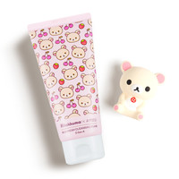 [A'PIEU] Mud Fresh Cleansing Foam (Rilakkuma Edition)