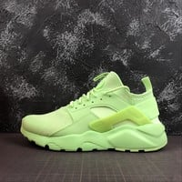 Nike Air Huarache Lime Running Shoes - Best Deal Online