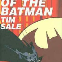 DC Comics Tales of the Batman Tim Sale Hardcover Graphic Novel