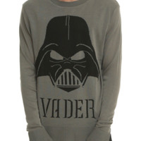 Star Wars Darth Vader Pullover Sweater