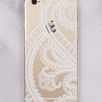 Jungle Tribe iPhone  Case