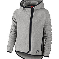 Nike 7-16 Tech Fleece FZ Jacket