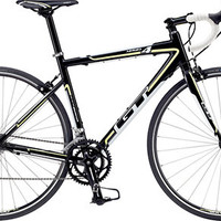 Save up to 60% off GT Road Bikes, GTR 2012 Series 4 road specific road bikes