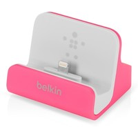 Belkin Charge + Sync Dock for iPhone 5 - Apple Store (U.S.)