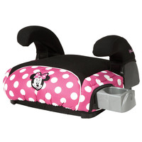 Disney Deluxe Belt-Positioning Booster Car Seat (Feeling Fanciful) BC082CAA