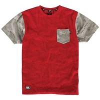 DGK Covert T-Shirt - Men's at CCS