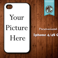 Personalized iPhone Case  Custom iPhone Case  iPhone by iMonoCase