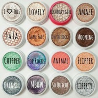 Colourpop Blush Eye Shadow