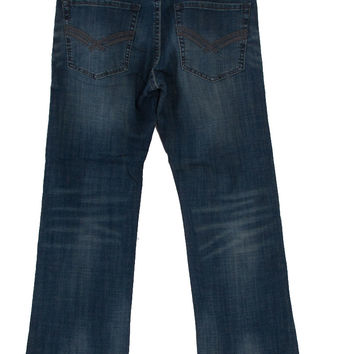 Axel Jeans Wolcott Vintage Bootcut Jeans for Men AX41006-15-WEST