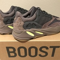 Adidas Yeezy Boost 700 Mauve Size 12 In Hand Ready To Ship