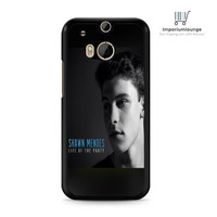 shawn mendes song For HTC One M7 M8 | M9 Case