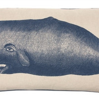 Moby Accent Pillow
