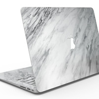 Slate Marble Surface V10 - MacBook Air Skin Kit