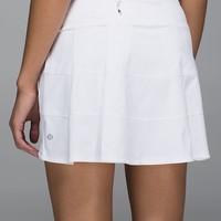 Pace Rival Skirt II *2-way Stretch (Regular)