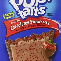 Pop-Tarts Chocolatey Strawberry, 14.1 Ounce (Pack of 12)