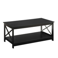 Convenience Concepts Oxford Coffee Table | Wayfair