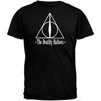 Harry Potter - Deathly Hallows T-Shirt