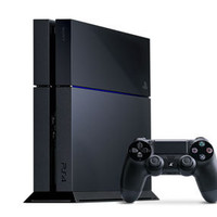 PS4™ - PlayStation®4 Console | PS4™ Features Games & Videos