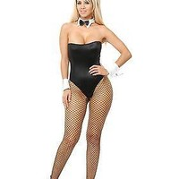 Adult Sexy Playtime Bunny Costume