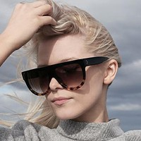 Retro Fashion Women Sunglasses
