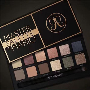 Anastasia Master Palette Eye Shadow [10892855695]