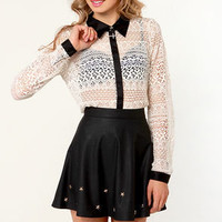 Blouses and Button-Ups for Women, Juniors and Teens at Lulus.com