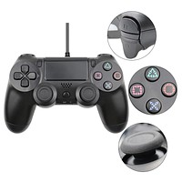 Wired USB Game Controller for PS4