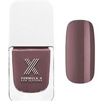 Nail Polish New Neutrals Formula X for Sephora Dramatic - Purple Haze