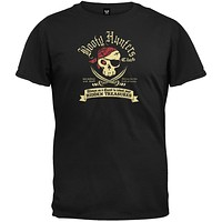 Pirate Booty Hunter T-Shirt