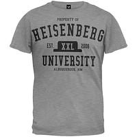 Breaking Bad - Heisenberg University T-Shirt