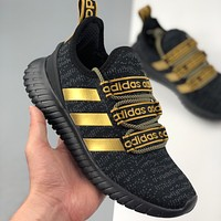 ADIDAS new mesh breathable sports running shoes