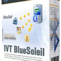 BlueSoleil 10.0.497.0 Crack With Serial Number Full Version