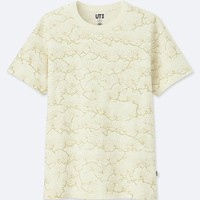 KARAKAMI KARACHO SHORT-SLEEVE GRAPHIC T-SHIRT