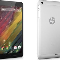"HP 7 G2 1311 8GB 7"" WiFi Tablet with Android 4.4 OS"