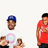 Chance The Rapper Childish Gambino Rappers Hip Hop Poster