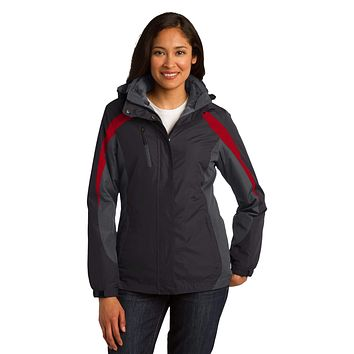 Port Authority 3-in-1 Winter Jackets For Women L3211761